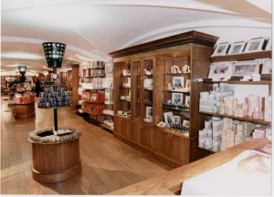 Gallery Shop - Tower of London
