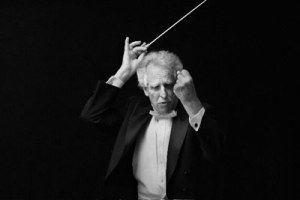 Benjamin Zander (photo: jeffberryman.com)