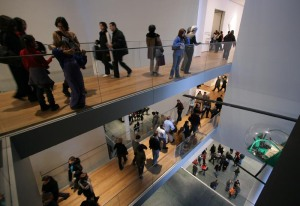 MoMA, New York (photo: wirednewyork.com)
