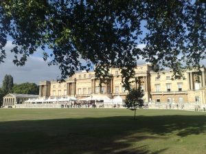 Buckingham Palace: Summer Opening