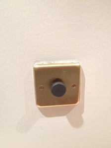 Light Switch or Nuclear Deterrent Button?