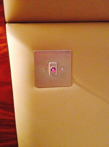 Light Switch or Call Emergency Assistance Button?